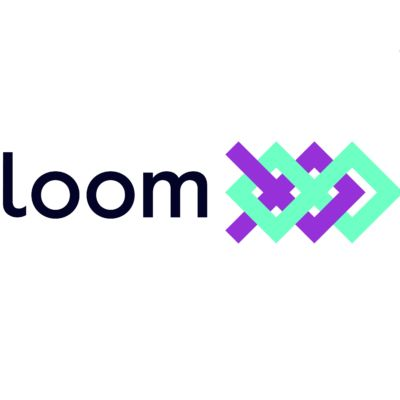 Loom Digital square